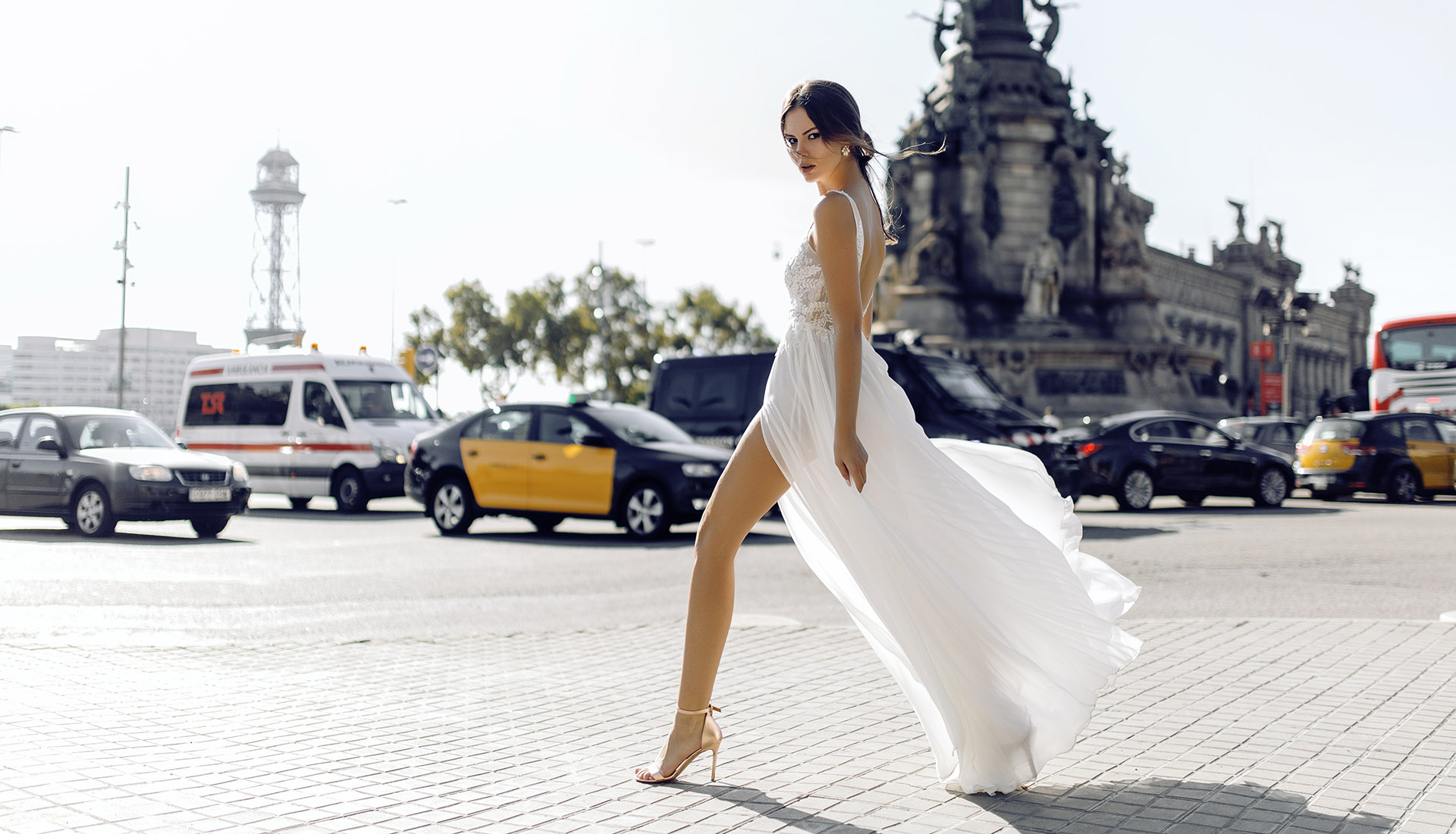 Tom Sebastien Bridal Barcelona